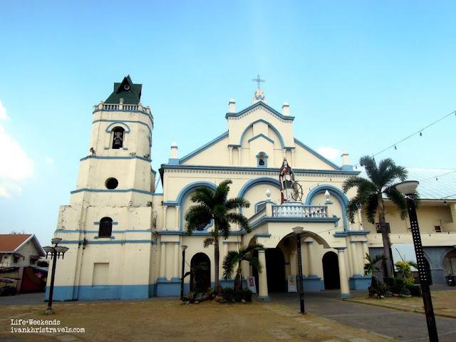Heritage Series: Visita Iglesia in Arayat, Pampanga