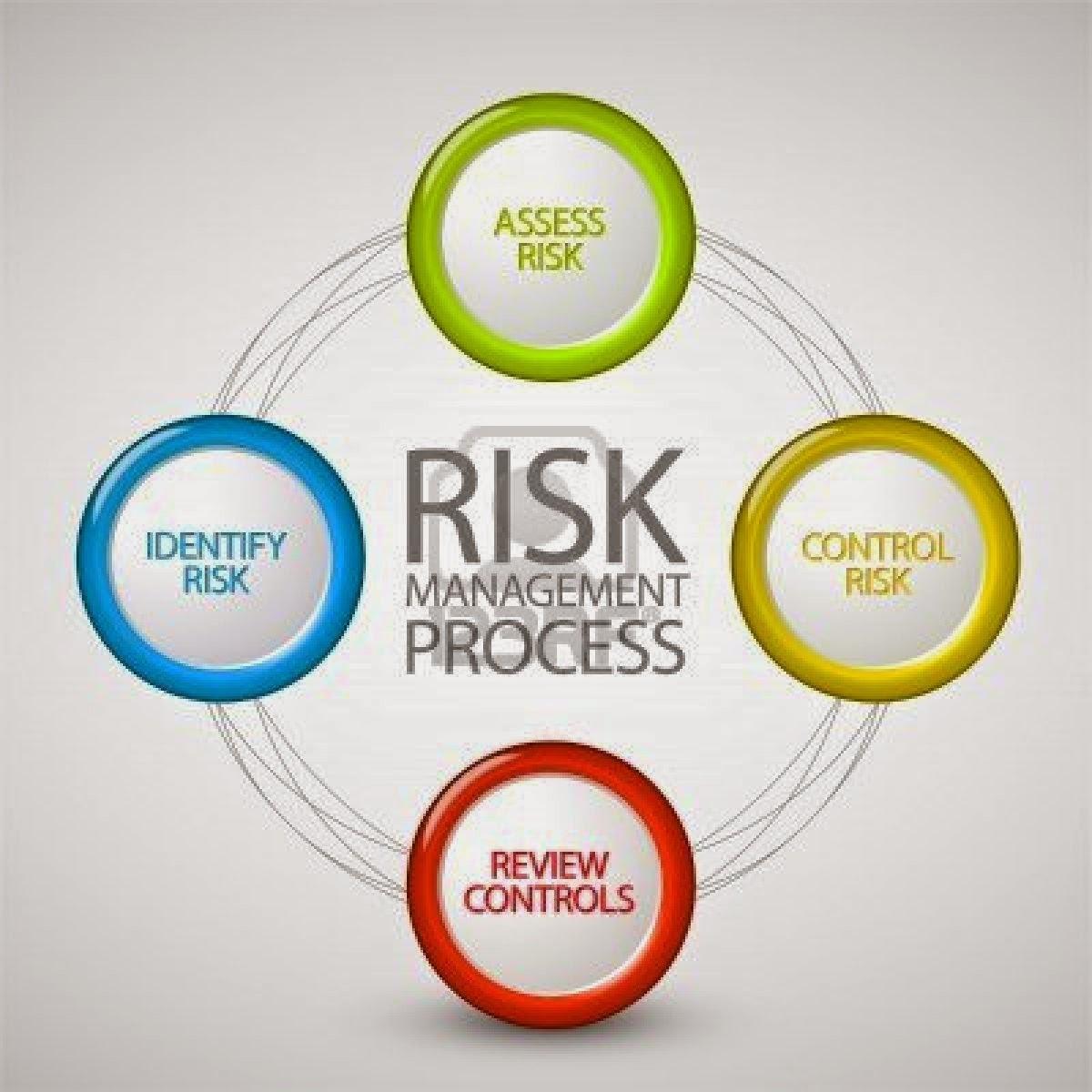 management resiko