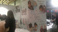 stand salon baby maman lilloise