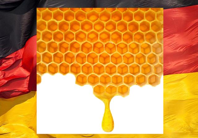 Οι Γερμανοί ζητάνε μέλι: Δείτε από ποιες χώρες εισάγουν