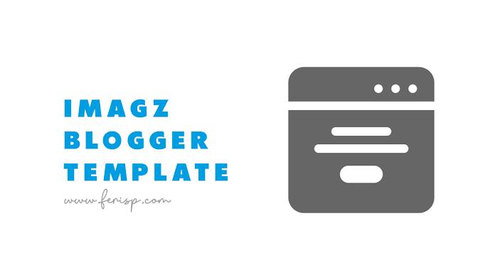 Review Template iMagz by Jago Desain