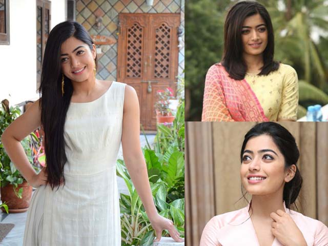 rashmika says this is just the beginning