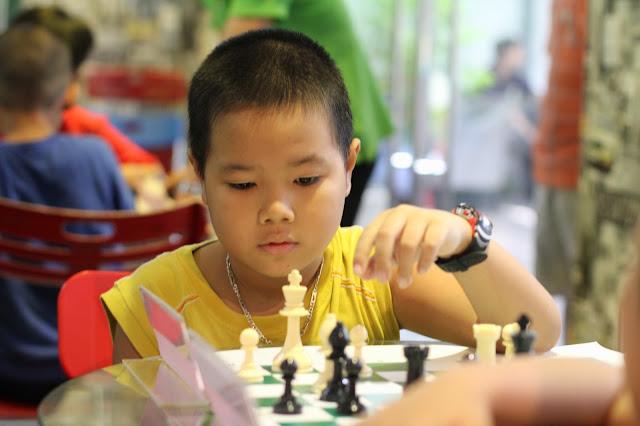 Học hè cho thiếu nhi tại tp Hồ Chí Minh