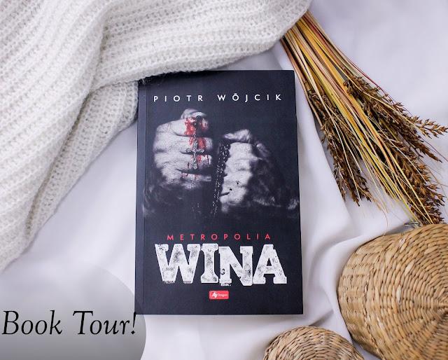 "Book tour z ""Winą""!"