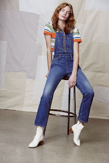 Levi's Orange Tab, Levi's, Levi's Strauss, jeans, Orange Tab, vaqueros, casual, 510 Skinny, 505C, 517 Cropped, 721 High Rise,