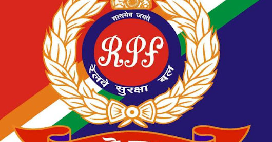 Railway Protection Force (RPF) Constable Recruitment Notification 2018