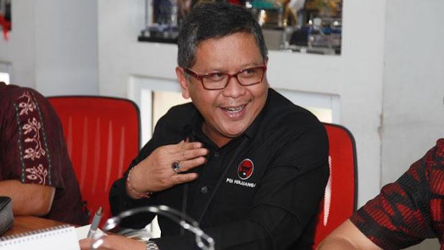 Bawaslu Setop Kasus Iklan Rekening, PDIP: daripada Gugat, Prabowo mending Ngiklan di Media