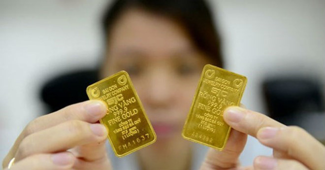 Vì giá đắt nên nhiều người ham vàng rẻ nên vàng rẻ ra đời cũng xứng đáng mà