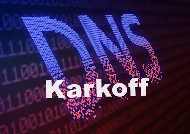 'Karkoff' é o novo 'DNSpionage' com estratégia de segmentação seletiva