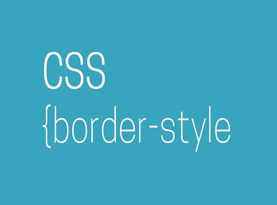 Đường viền hoạt hình với css cho blogspot