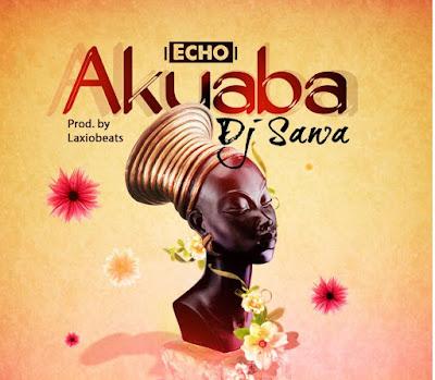 Echo – Akuaba (Prod. By LaxioBeats)
