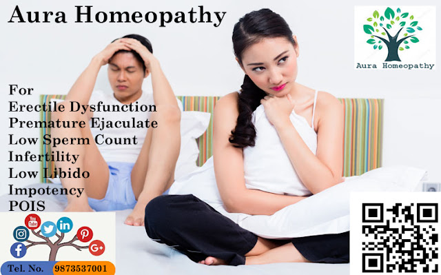 Best Homeopathy Doctor In Delhi For Erectile Dysfunction Sexual Problem