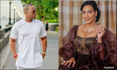 'It Is Not A Crime To Cheat On Juliet Ibrahim' - Iceberg Slim