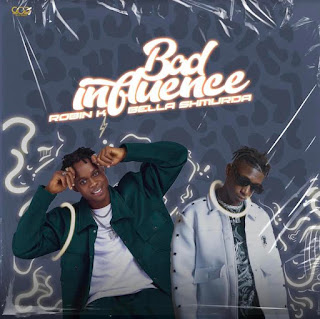 [Music] Robin K Ft. Bella Shmurda – Bad Influence