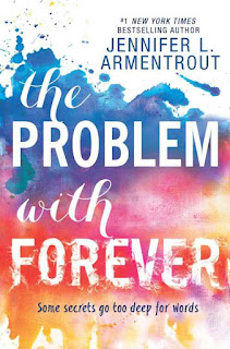The Problem with Forever - Jennifer L. Armentrout [kindle] [mobi]