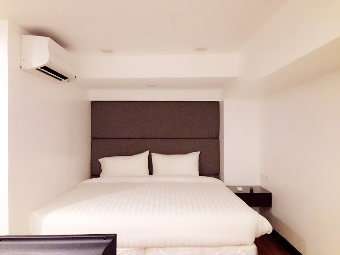 F1 Suites at Fort Palm Spring BGC, service apartments in Manila, blairvillanueva