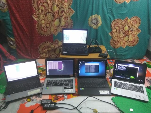 Download Ebook Materi Jaringan Komputer Teknik Informatika