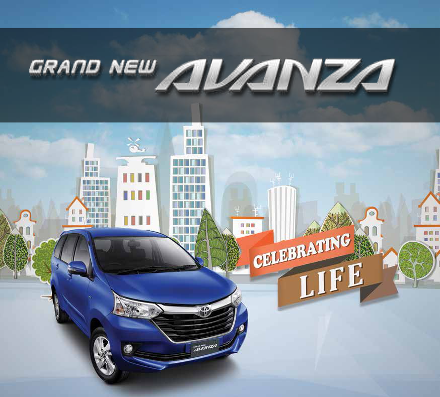 perbedaan grand new avanza tipe e dan g all alphard 2018 facelift toyota astra indonesia