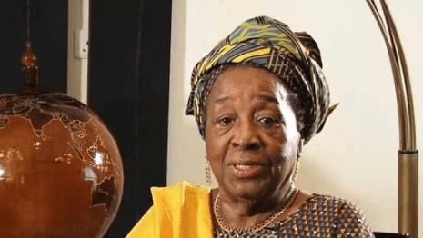 Biography Of Olutoyin Olusola Olakunri, The First Female Chartered Accountant In Nigeria