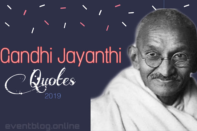 gandhi jayanthi images,quotes,messages
