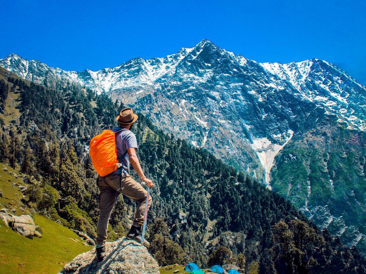3 Aturan tak tertulis bagi pendaki gunung
