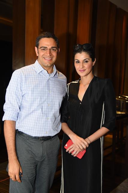 Gaurav Bhatia & Megha Bhatia