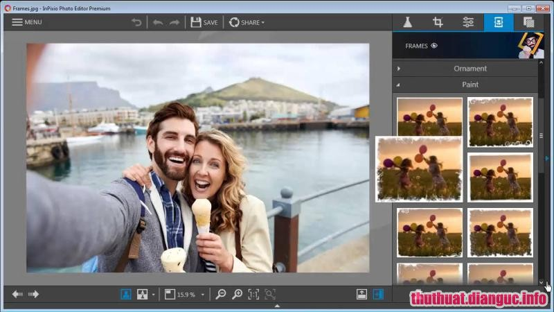 Download InPixio Photo Editor 9.1.7026.29921 Full Crack, phần mềm chỉnh sửa ảnh dễ sử dụng, InPixio Photo Editor, InPixio Photo Editor free download, InPixio Photo Editor full key