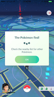 The radar of the Pokémon Go revise could change the lives of players