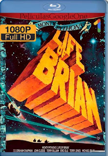 La Vida De Brian [1979][1080p BRrip] [Latino-Inglés] [GoogleDrive] LaChapelHD