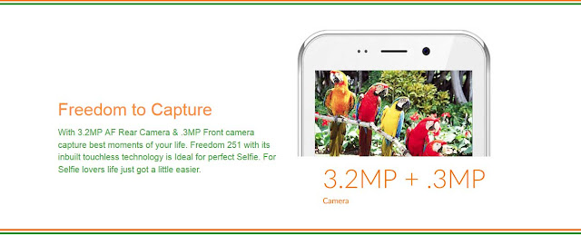 World`s Best Cheapest Smartphone Freedom 251 : eAskme
