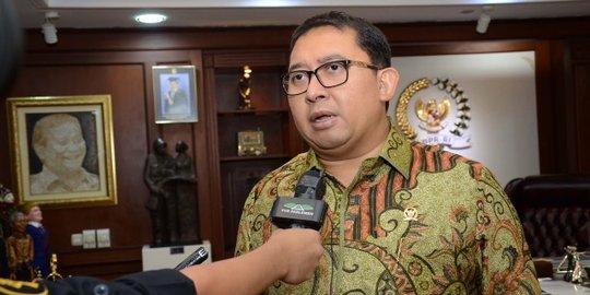 Fadli Anggap Wacana Presiden Tiga Periode Sering Jadi Modus Petahana