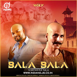 bala bala shaitan ka sala dj song download