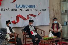 Lagi lagi ! SMK Global Mulia Berinovasi dan Lahirkan Laboratorium Bank Mini BJB Syariah