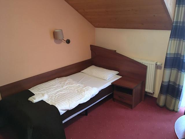 Hotel Nowa Ski, Karpacz, pokój