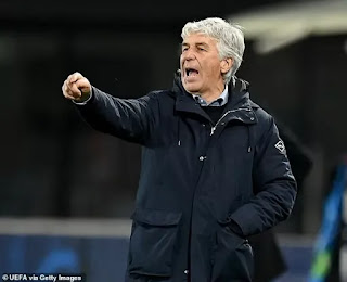 Juventus name three-man shortlist of  Gasperini, Inzaghi  and Spalletti' to replace Pirlo