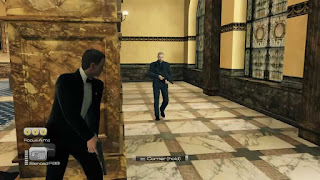 JAMES BOND 007 BLOOD STONE pc game waalpapers|screenshots|images