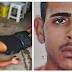 Preso acusado de assassinar sargento Bronca de Cruz das Almas em 2014