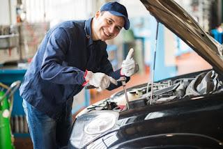 خمس كتب مهمه في تعلم مجال صيانة السيارات