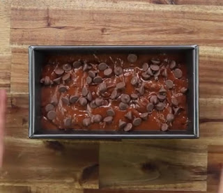 How to make Chocolate Banana Cake at Home