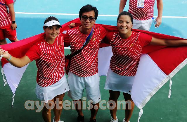 Bea/Echi Sabet Emas SEA Games, Ini kata Coach Deddy Tedjamukti...
