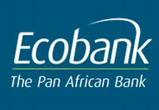 Ecobank Launches Money Transfer Via WhatsApp, Email or SMS