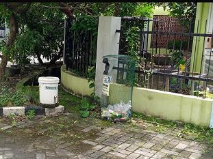 pengelolaan sampah surabaya