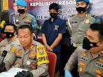 Tersangka Pelaku Pembunuhan Bocah SD, Terancam Hukuman 15 Tahun Penjara