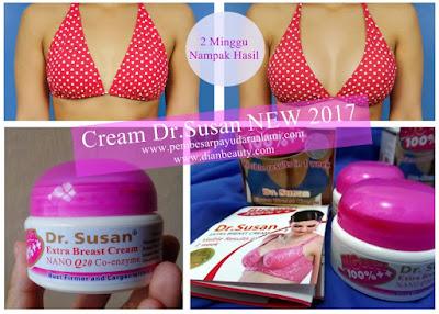 Jual Produk Cream dr Susan NEW 2017 Original