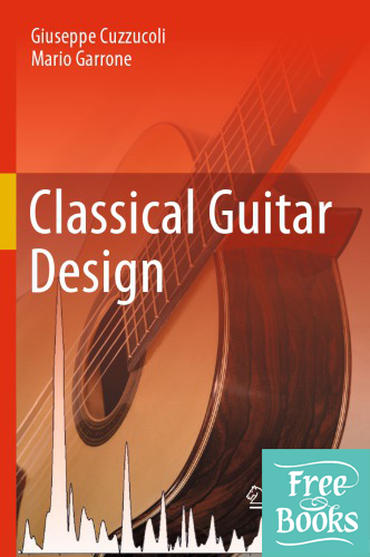 Classical Guitar Design