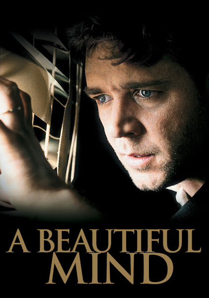 A Beautiful Mind 720p BluRay With Hindi PGS Subtitles Download