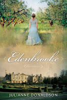 edenbrooke book review