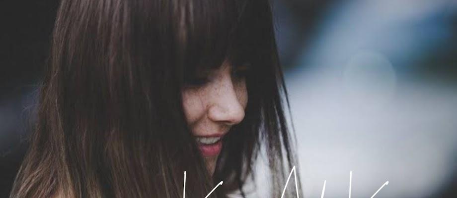 Lirik Lagu: Karna Ada Ko - NEW GVME