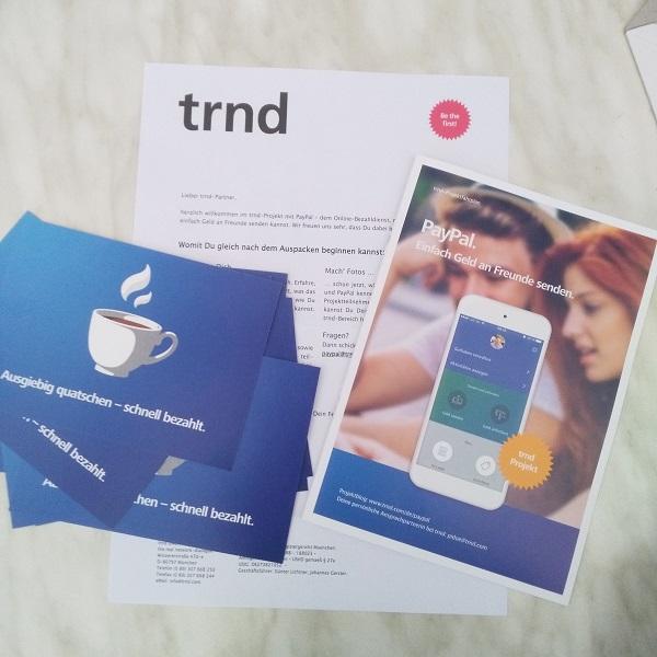 Paypal im Test und meine Erfahrungen - OrangeCosmetics