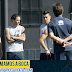 Boca: Equipo confirmado para recibir a Temperley | Lista de Concentrados